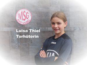 Luisa T 1200