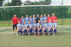 Aufstieg Hessenliga U16