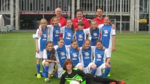 U10 Kaufland Cup 1