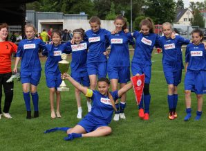 Foto D-Juniorinnen Regionalpokal 20.05.2017